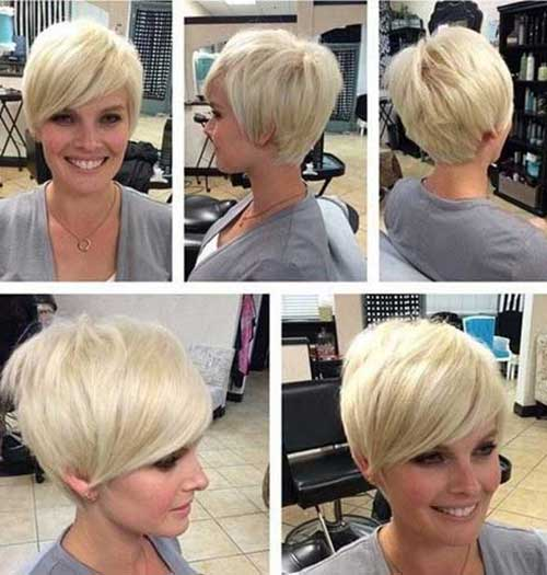 Pleasing 25 Pictures Of Pixie Haircuts Pixie Cut 2015 Hairstyle Inspiration Daily Dogsangcom