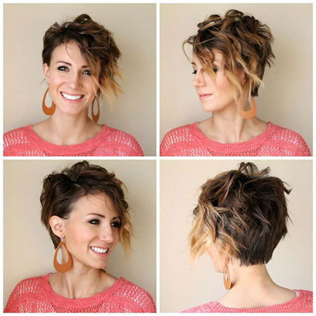 Pixie Hair Cuts 2016