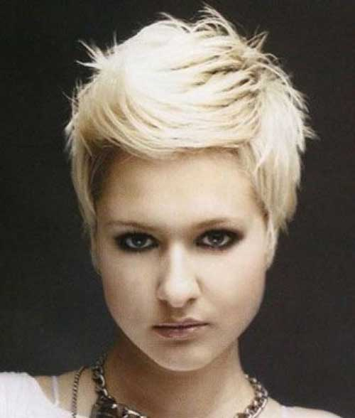 Spiky Pixie Hairstyles-11