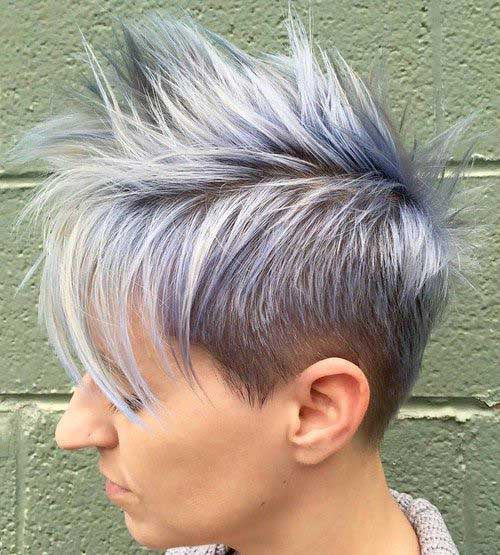 20 New Edgy Pixie Cuts Pixie Cut 2015