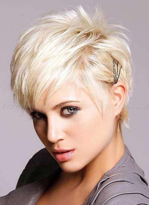 Pixie Haircuts 2015-12