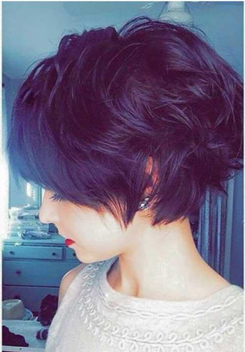 Short Wavy Pixie Hairstyles-22