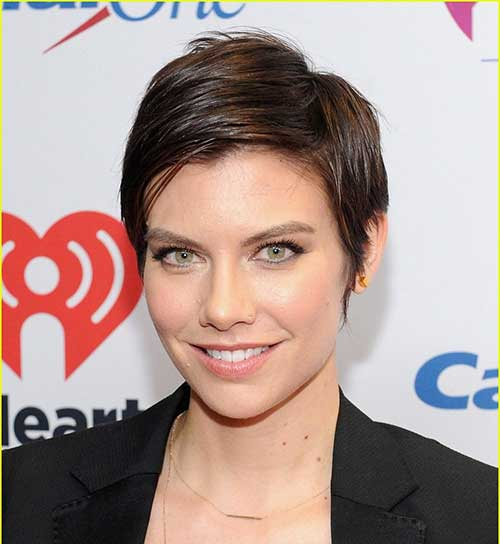 Short Dark Pixie Hairstyles-25