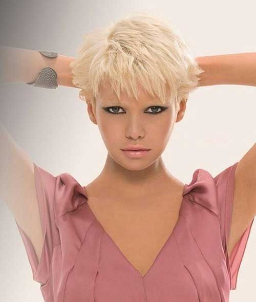 New Pixie Hairstyles 2015 - 2016 | Pixie Cut 2015