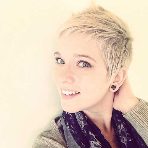 Short Pixie Hairstyles 2015-7