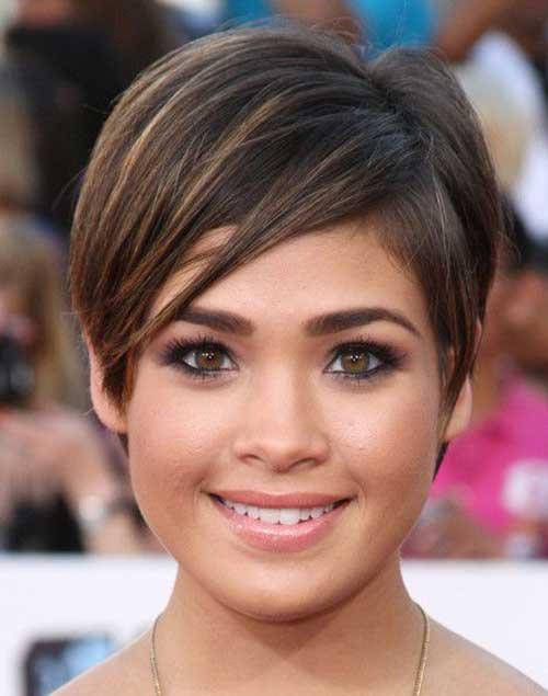 Pixie Hairstyles 2015-9