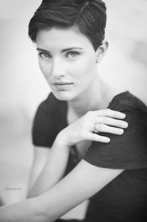 Short Pixie Hairstyles 2015-9