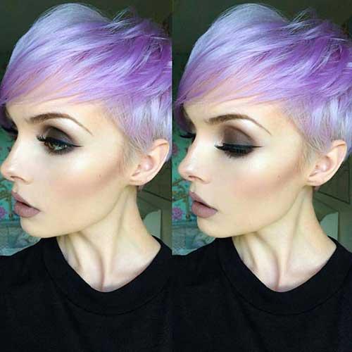 Pixie Hair Dos