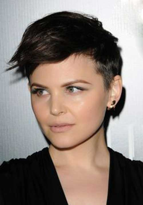 Newest Short Pixie Haircuts-12