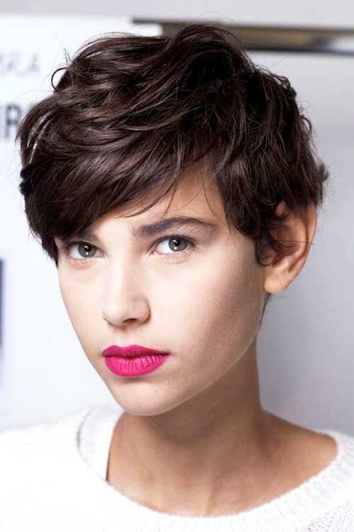 Messy Pixie Hairstyles-13