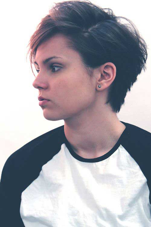 Messy Pixie Hairstyles-26