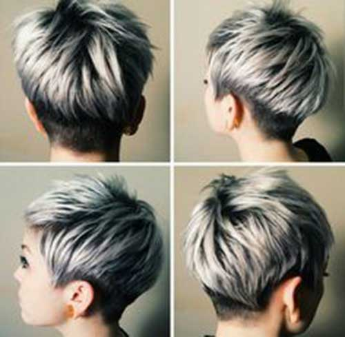 Newest Short Pixie Haircuts-29