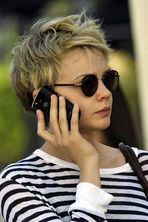 Messy Pixie Hairstyles-7