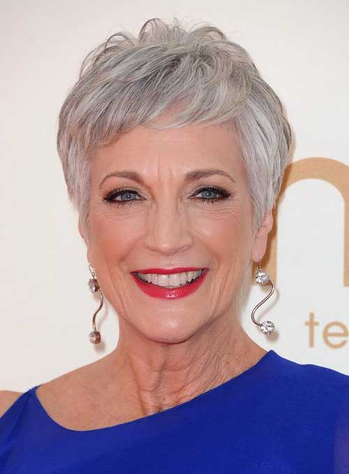 Pixie Haircuts for Older Ladies-7
