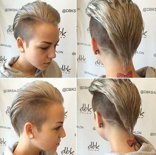 Cool Mohawk Pixie Cuts-8