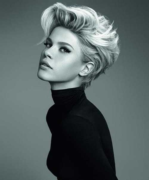 Best Cool Pixie Cuts Hair Ideas