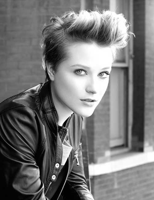 Cool Stylish Pixie Haircuts