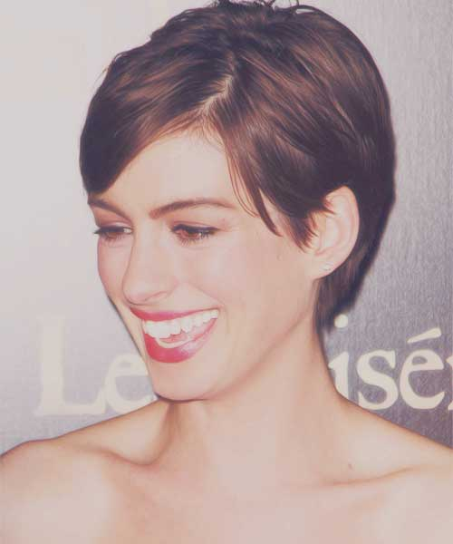 10 Cute Pixie Cuts 2014 2015