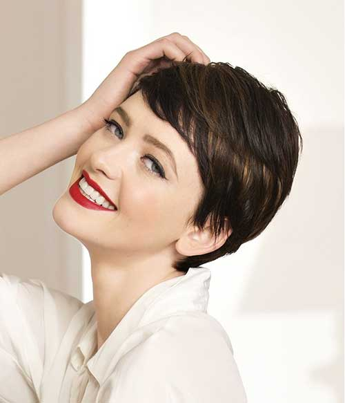 Cute Pixie Haircuts Styles for 2015