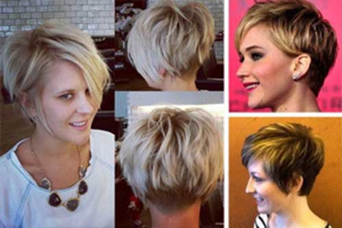 Different Pixie Haircuts Ideas 2015