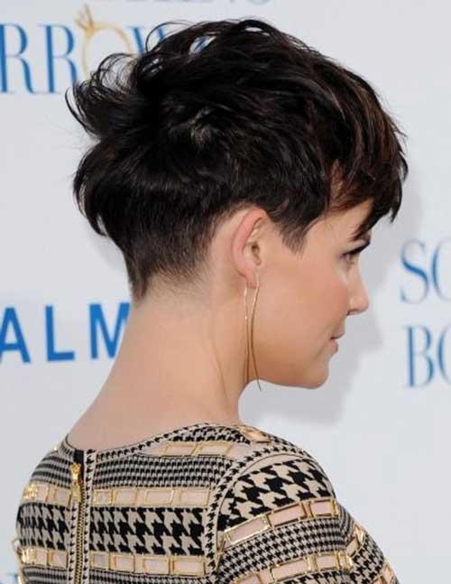 Best Ginnifer Goodwin Pixie Haircut