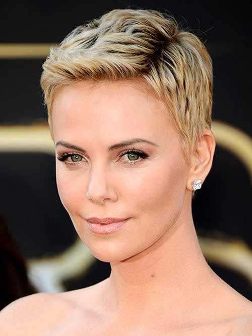 Images Short Pixie Hairstyles