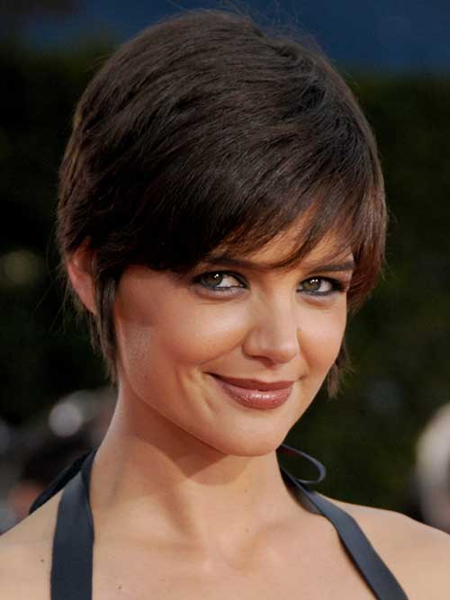 Katie Holmes Pixie Pictures