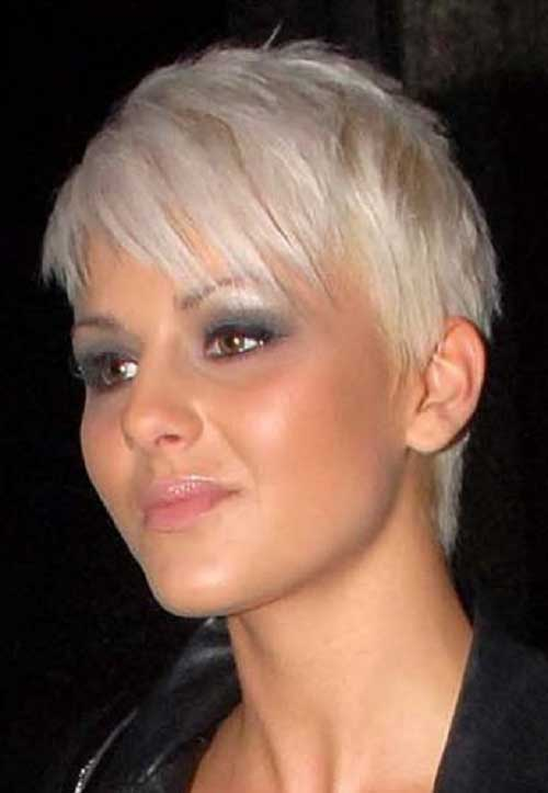 14 medium length pixie cuts pixie cut 2015