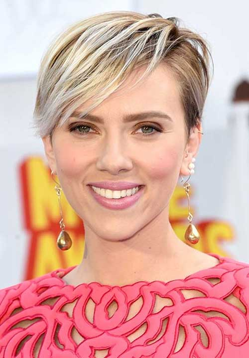 Straight Pixie Cuts for 2015