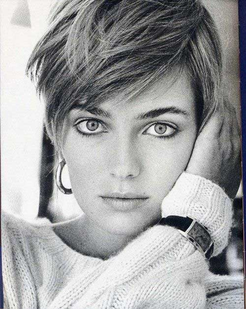 Best Pixie Hairstyle 2014