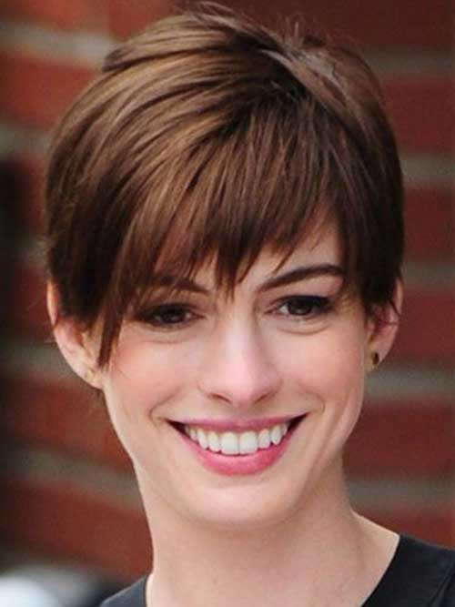 Pixie Cuts For Straight Hair Hair Color Ideas And Styles For 2018