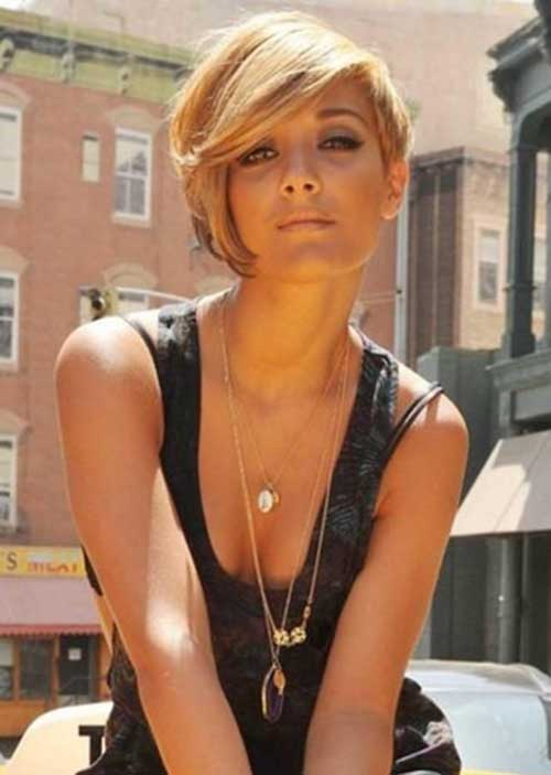 15 Best Straight Pixie Cut Pixie Cut 2015