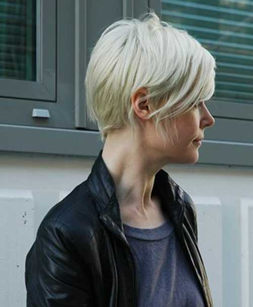 Best Stylish Pixie Cuts