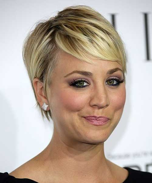 Sweety Pixie Hair Color Ideas for Women
