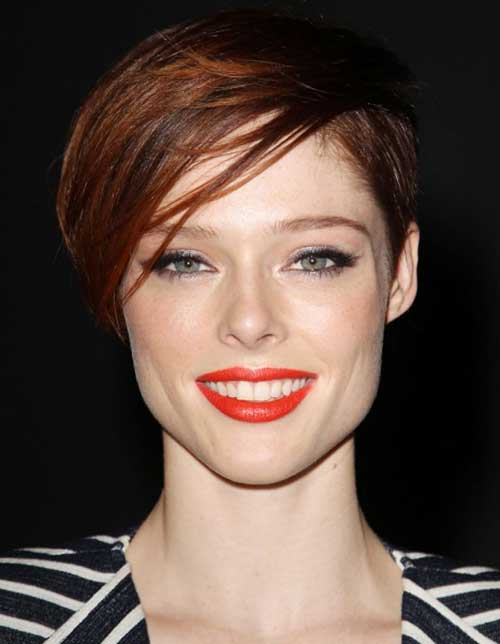 Trendy Pixie Hair Cut Ideas 2015