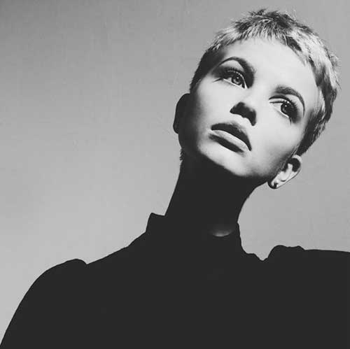 Best Women Pixie Cuts