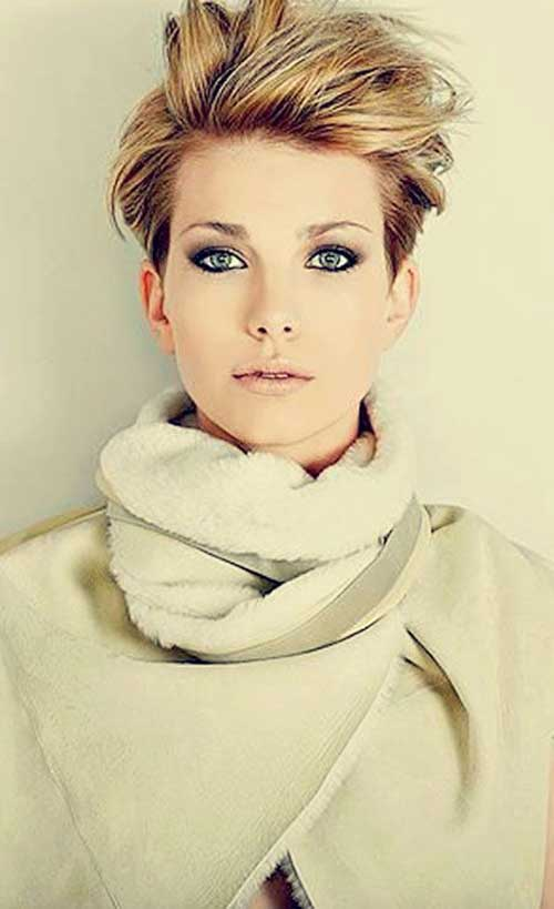 Cool Pixie Short Haircuts