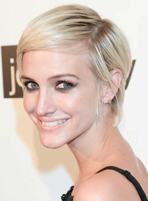 Best Edgy Pixie Haircuts