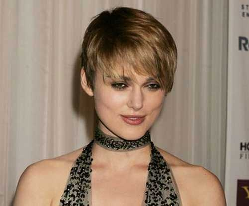 Layered Pixie Haircuts Pictures