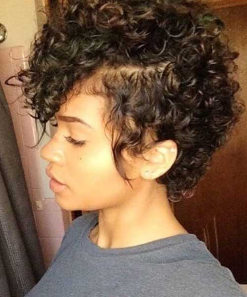 Pleasing 20 Best Long Pixie Hairstyles Pixie Cut 2015 Short Hairstyles For Black Women Fulllsitofus