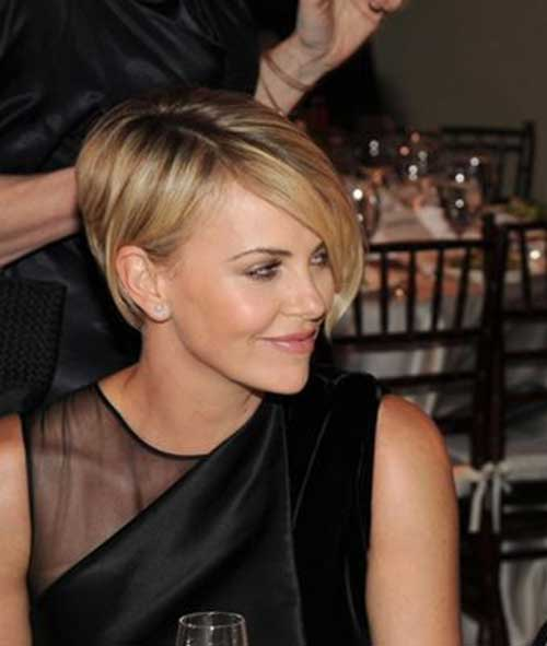 Chic Longer Pixie Haircuts