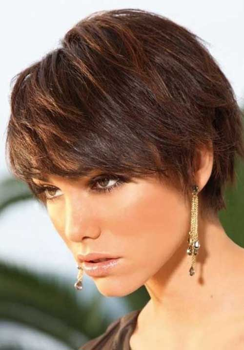 Best Pixie Cut Long