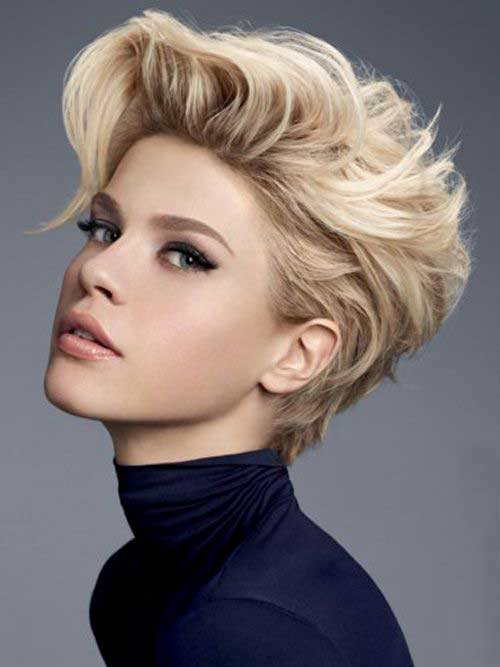 Best Pixie Cut Pictures