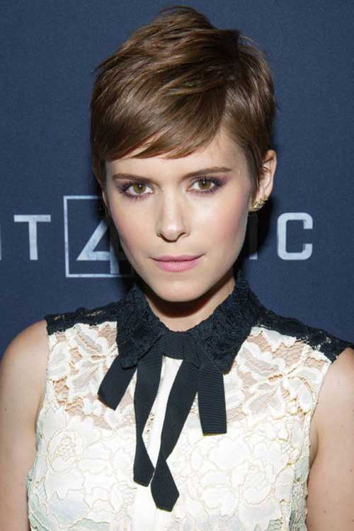 Best Pixie Haircut 2015