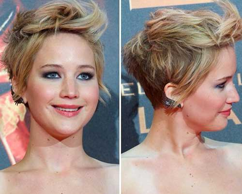 Best Shaggy Pixie Hairstyles
