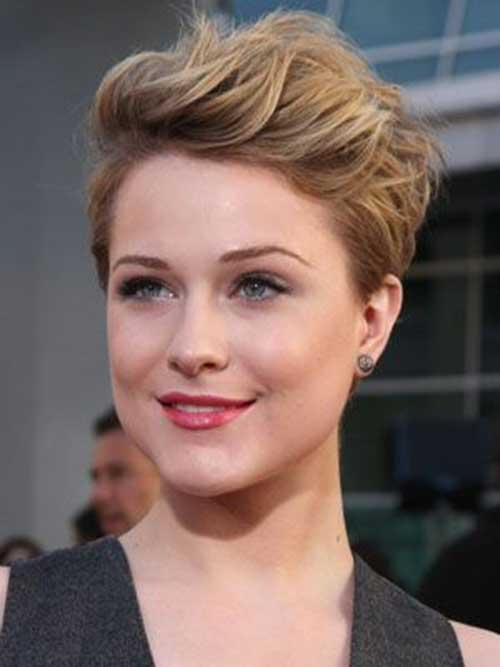Stylish Pixie Hair Cuts 2015