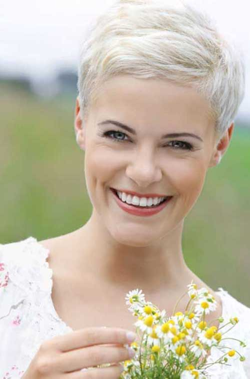Outstanding 30 Trend Pixie Hairstyles Pixie Cut 2015 Hairstyles For Men Maxibearus