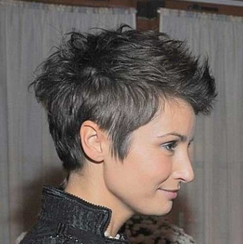 Best Cool Pixie Cuts