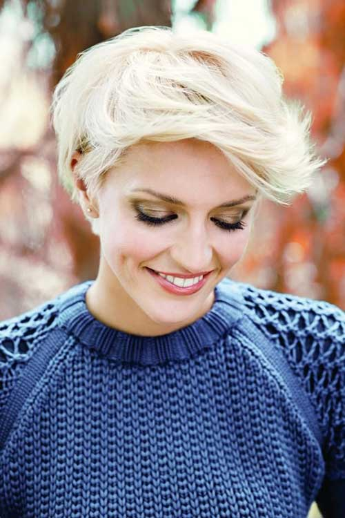 Best Modern Pixie Cut