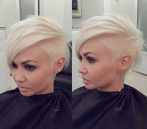 Best Pixie Blonde Hairstyles